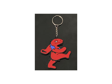 ELBO Dancing Dino Key Chain