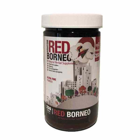 Bumble Bee Red Borneo Powder 250g - zwavedistro