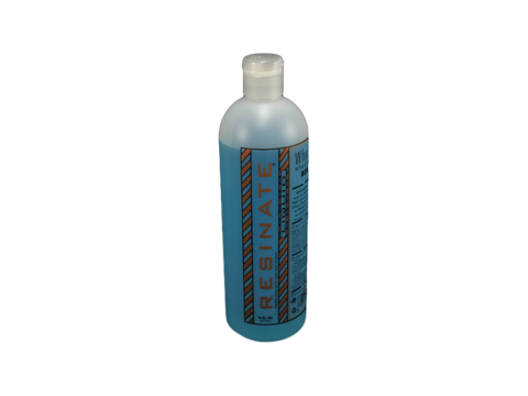 Resinate Blue Cleaning Solution