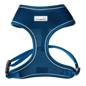 Airmesh Harness - Pampered Paws.shop