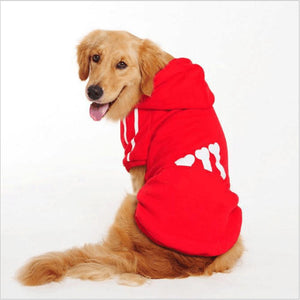 Bone Jumper - Pampered Paws.shop