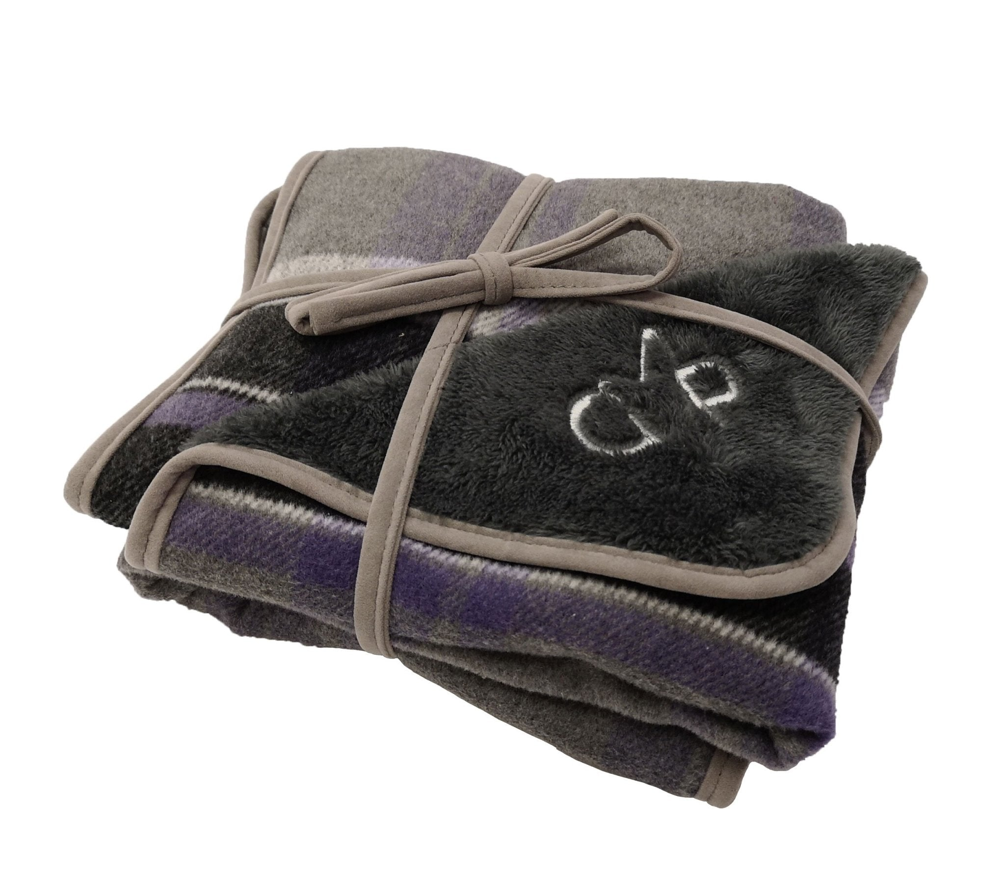Camden Blanket - Pampered Paws.shop