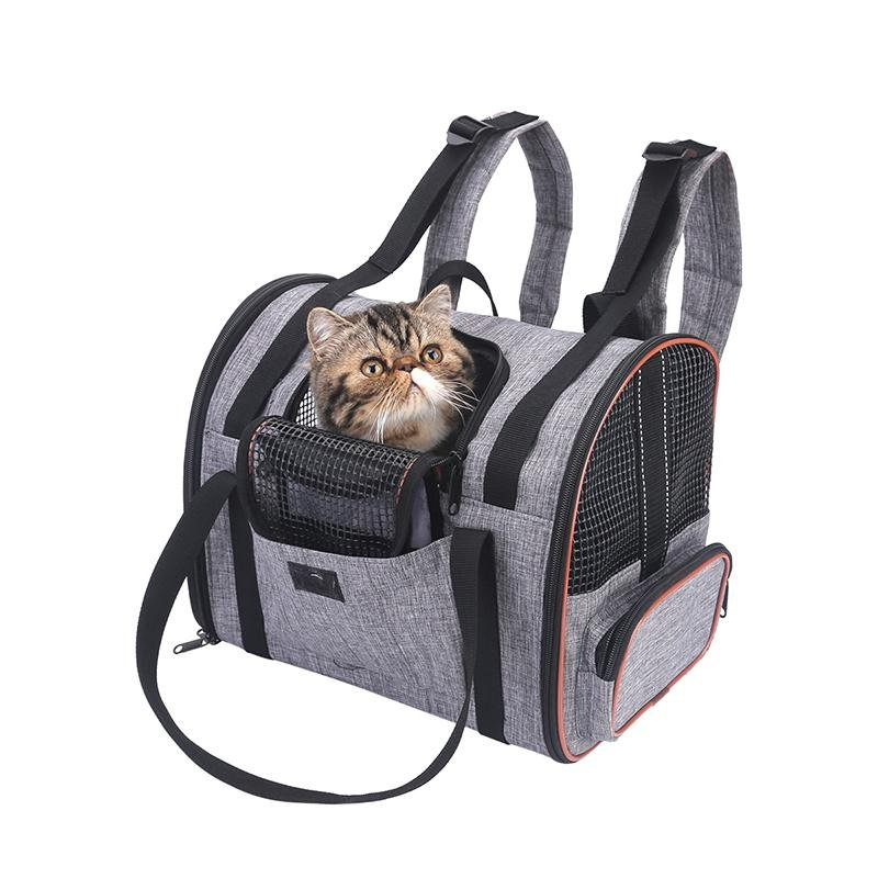 Carrier - Pampered Paws.shop