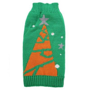 Christmas Jumper - Pampered Paws.shop