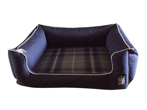 Country Style Settee Beds Memory Foam - Pampered Paws.shop