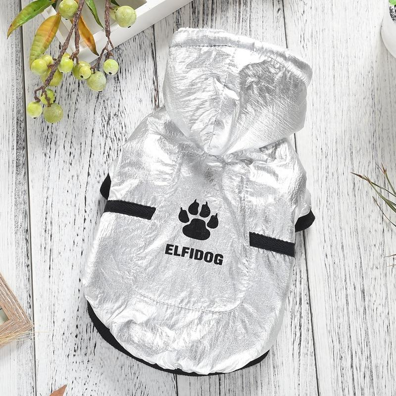 Elfidog Jacket - Pampered Paws.shop