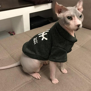 Fish Bones Jumpers - Pampered Paws.shop