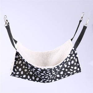 Hanging Cat Hammock - Pampered Paws.shop