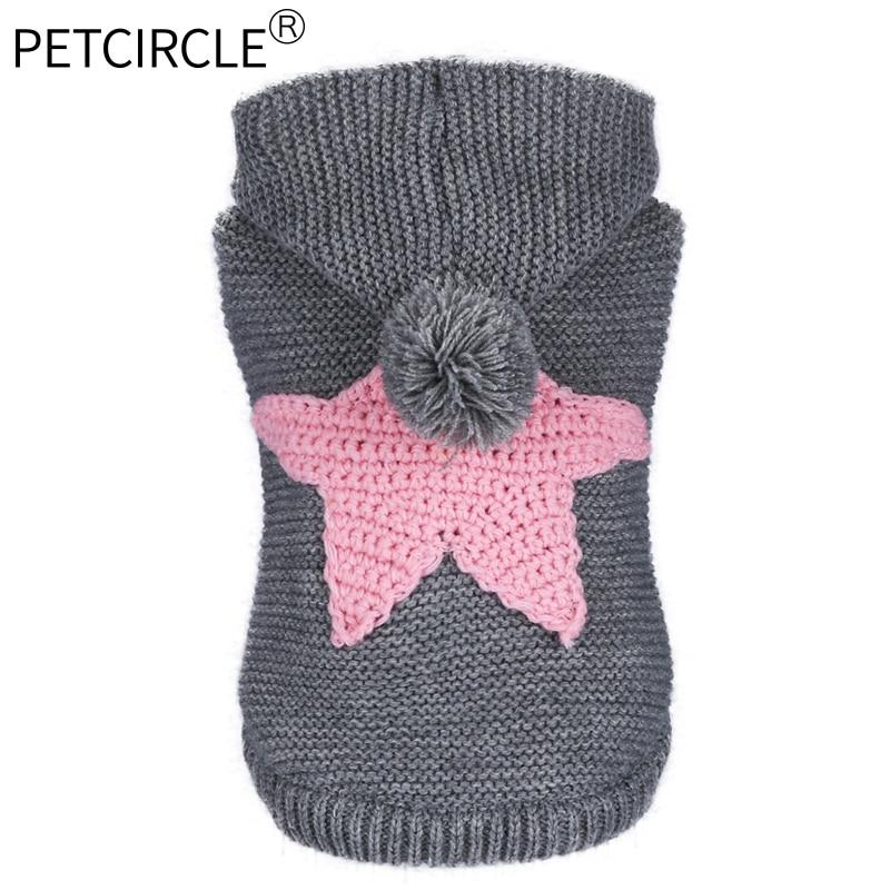Nordic Starfish Jumper - Pampered Paws.shop