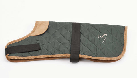 Outdoor Worcester Coat - Pampered Paws.shop