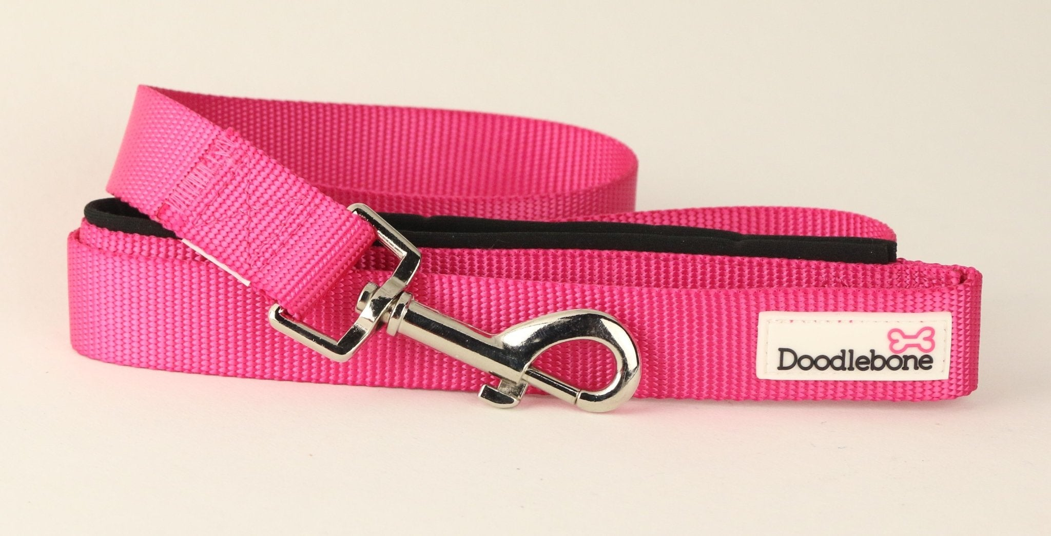 Padded Bold Range Harness & Lead Set - Pampered Paws.shop
