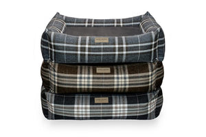 SCOTT - Dog Bed - Pampered Paws.shop