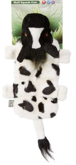 Wild 8 squeak Toys - Pampered Paws.shop