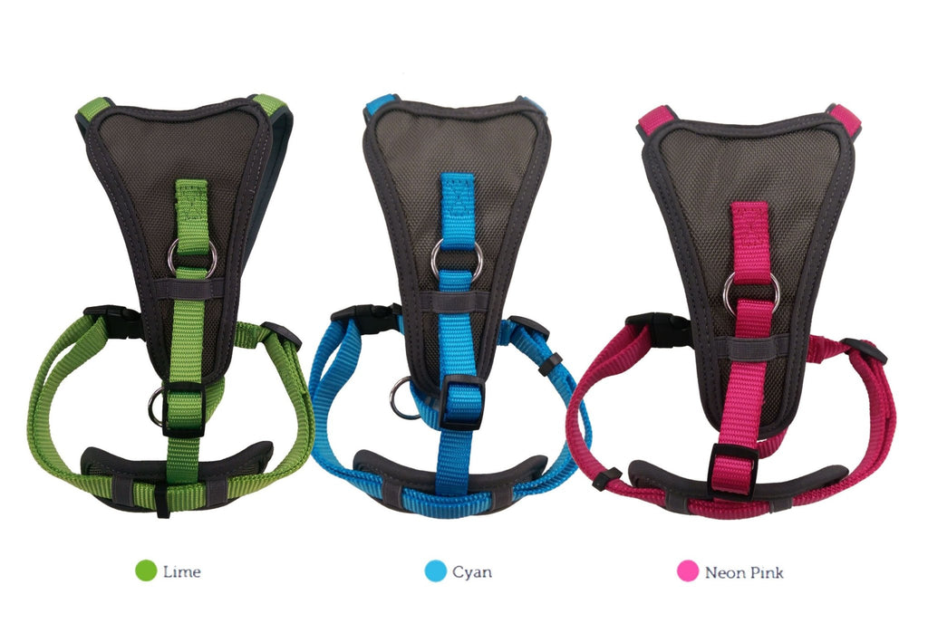 X-Over Harness - Pampered Paws.shop