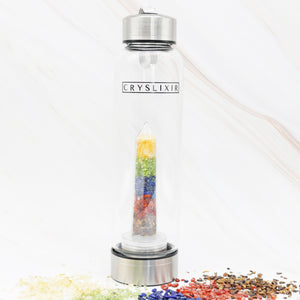 5 ELEMENT CRYSLIXIR BOTTLE