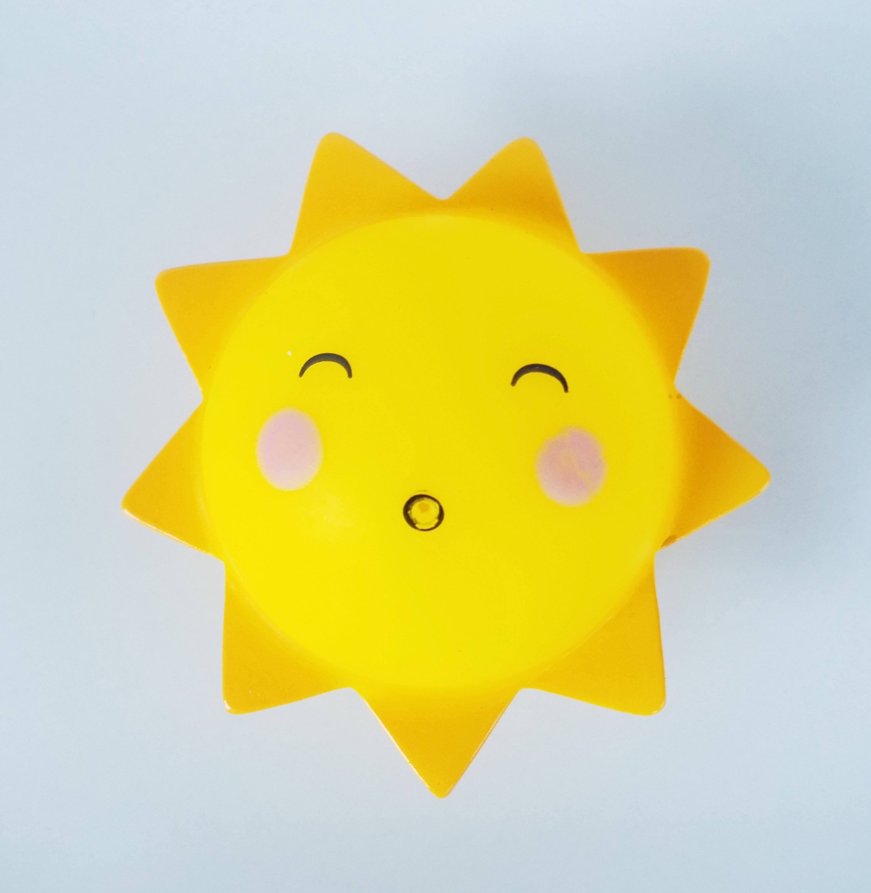 Sunshine Squirt Toy