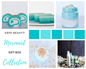 Mermaid Collection Gift Box Set