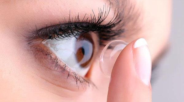 How to use Contact Lenses ! - wizopt.com