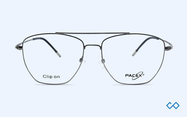 Pace-X S6012 54 - Eyeglasses
