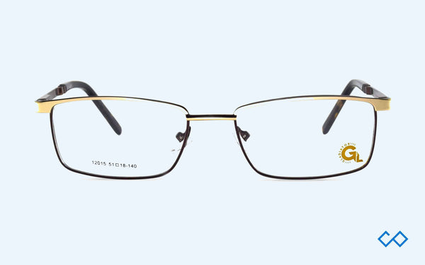 Gladiator 12015 51 - Eyeglasses
