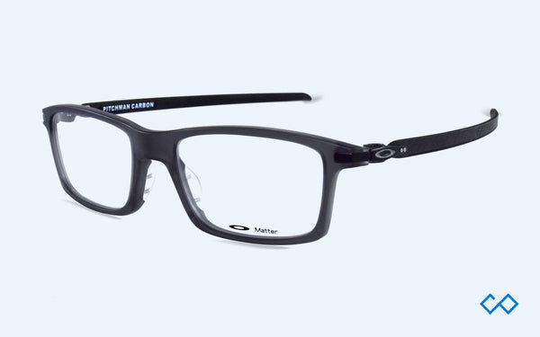 Oakley OX8092 53 - Eyeglasses