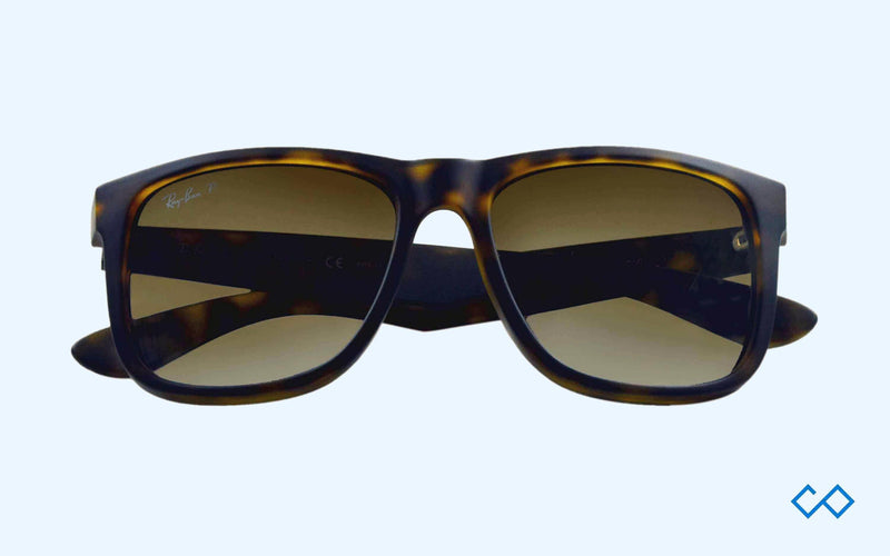 Rayban RB4165-865/T5 54