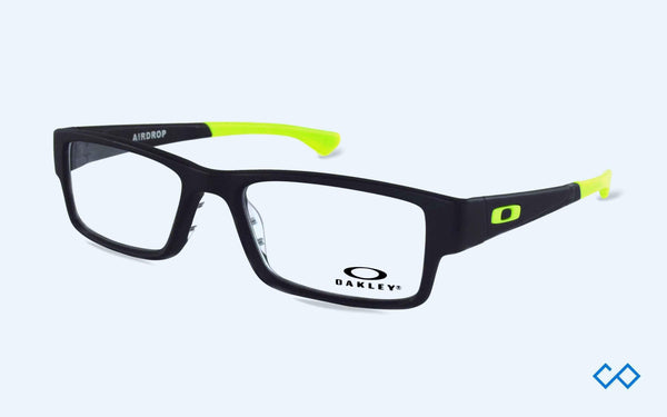 Oakley OX8046 53 - Eyeglasses