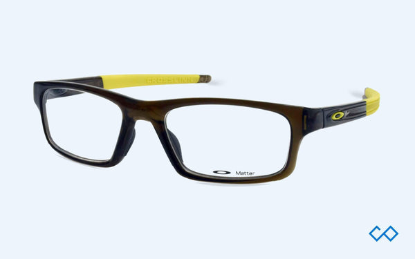 Oakley OX-8037-03 52 - Eyeglasses