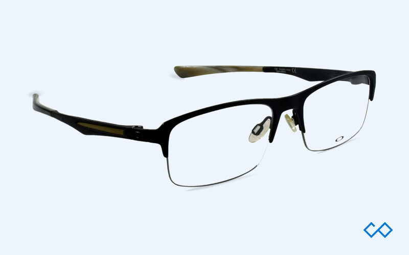 Oakley OX-5091-01 52 - Eyeglasses