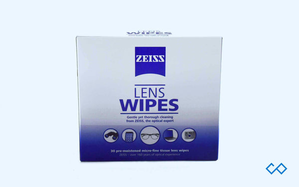 Zeiss Lens Wipes - Accessories