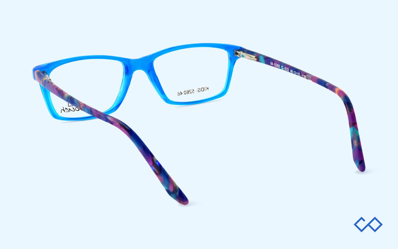 I Touch 5260 46 - Eyeglasses