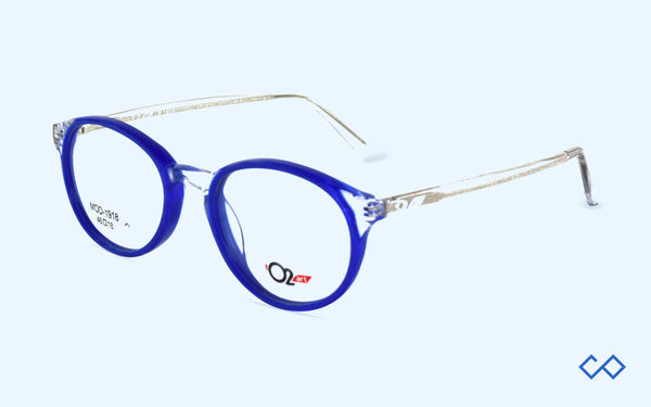 O2 Art 1918 46 - Eyeglasses
