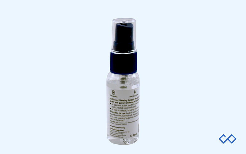 Zeiss Lens Cleaning Spray - Accessories