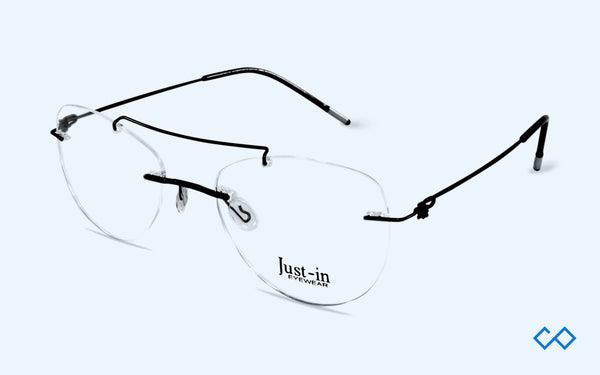 Just-In JI-419 55 - Eyeglasses