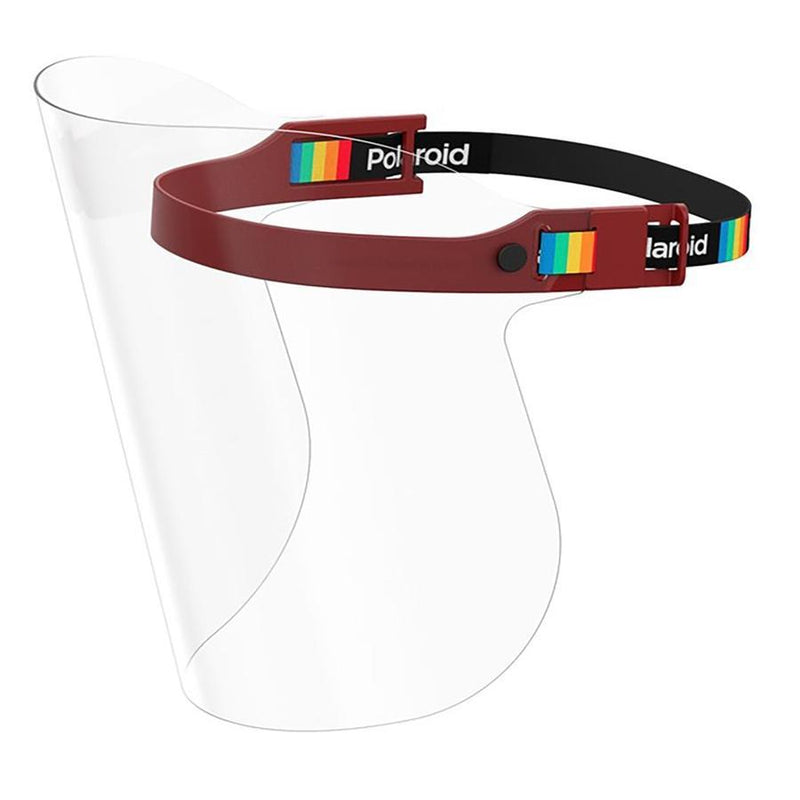 Polaroid Kids Face Shield - Eyeglasses