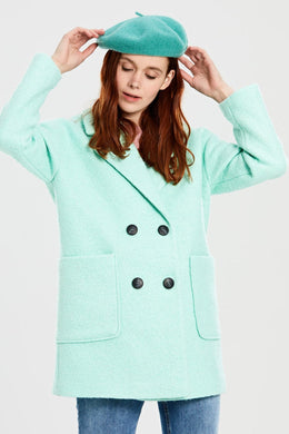 Classic simple coat LC WAIKIKI