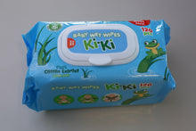 Load image into Gallery viewer, Ki-Ki Baby Wet Wipes