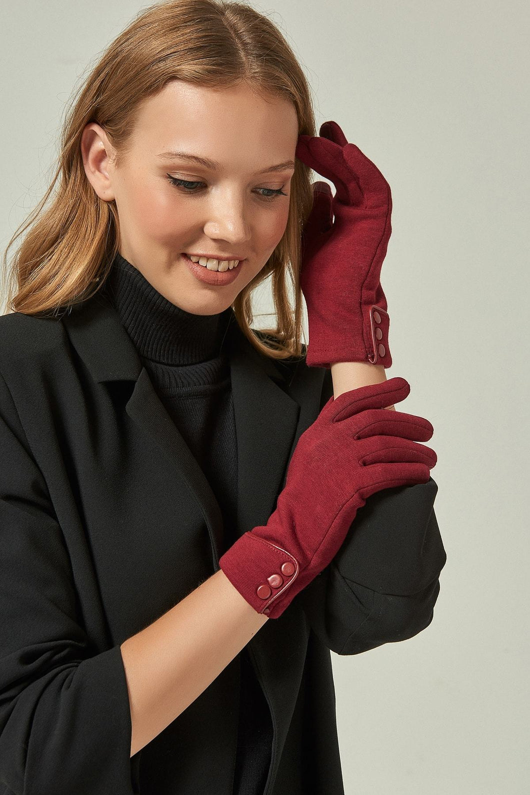 gloves Y-London