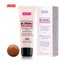 Load image into Gallery viewer, PUPA BB CREAM PRIMER FOUNDATION  SPF20NO 001