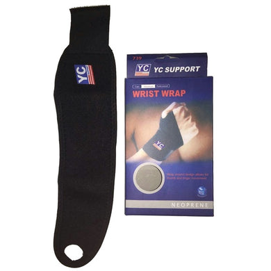 WRIST AND FINGRES SUPPORT