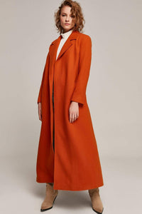coat by Y-London