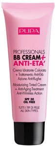 PROFESSIONAL BB CREAM ANTI ETA NO002