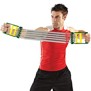 EXERCISE chest SPRING