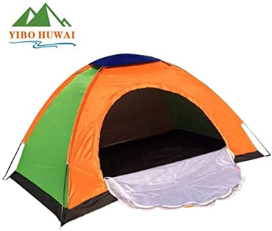 Outdoor tent 2 door