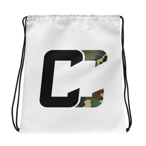 CC Drawstring Bag