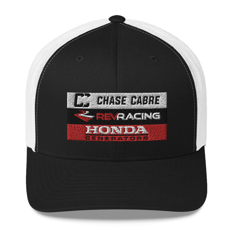 Rev Racing Hats