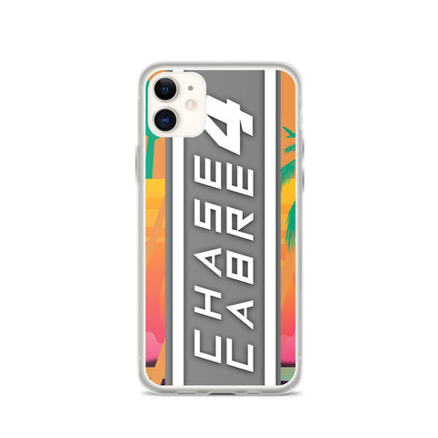 The CC iPhone Case