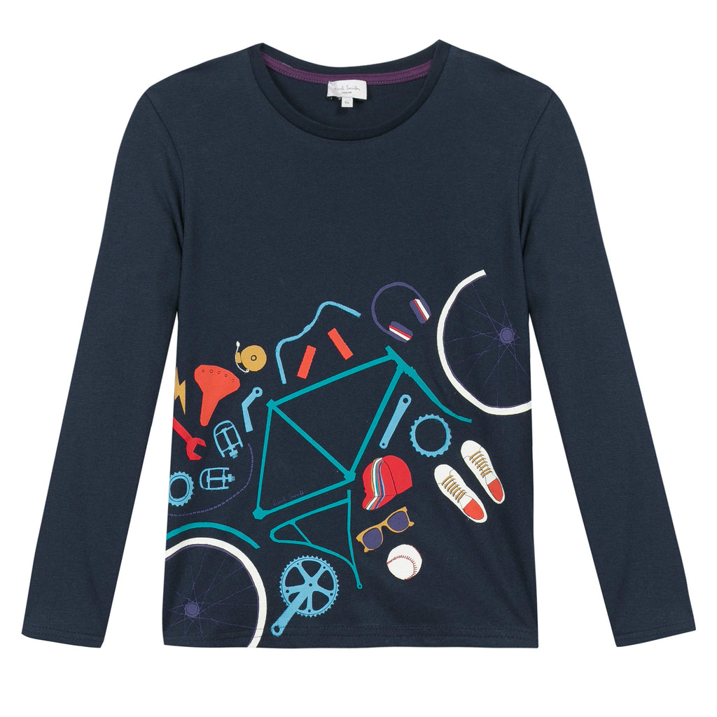 Paul Smith Junior - Meteor Top