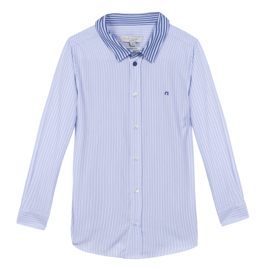 Paul Smith Junior - Marlon Shirt