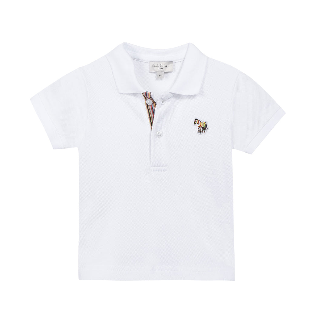 Paul Smith Junior - Luciano T.Shirt
